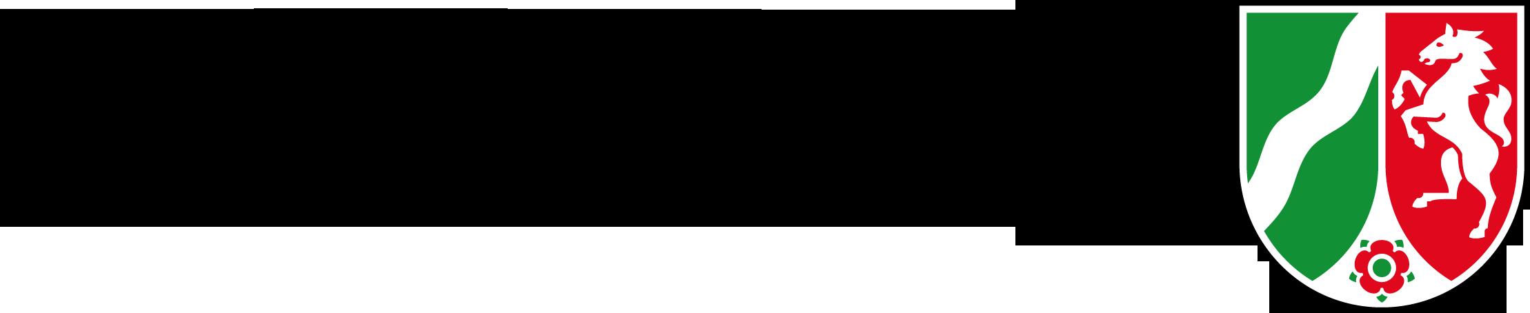 Logo MIWF NRW