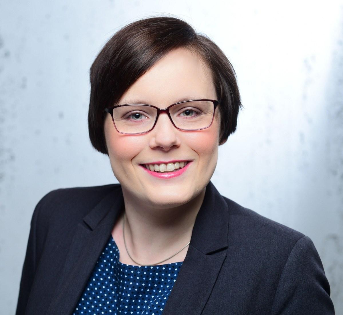Nicole Najemnik