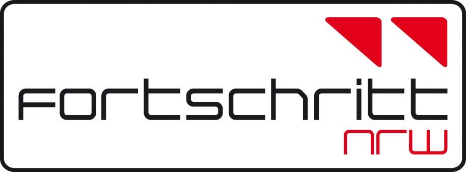 Logo Fortschritt NRW