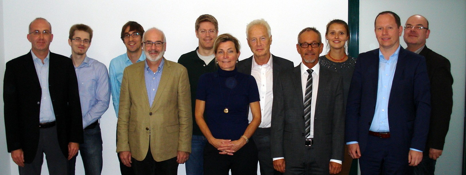 Vorstand Fortschrittskolleg