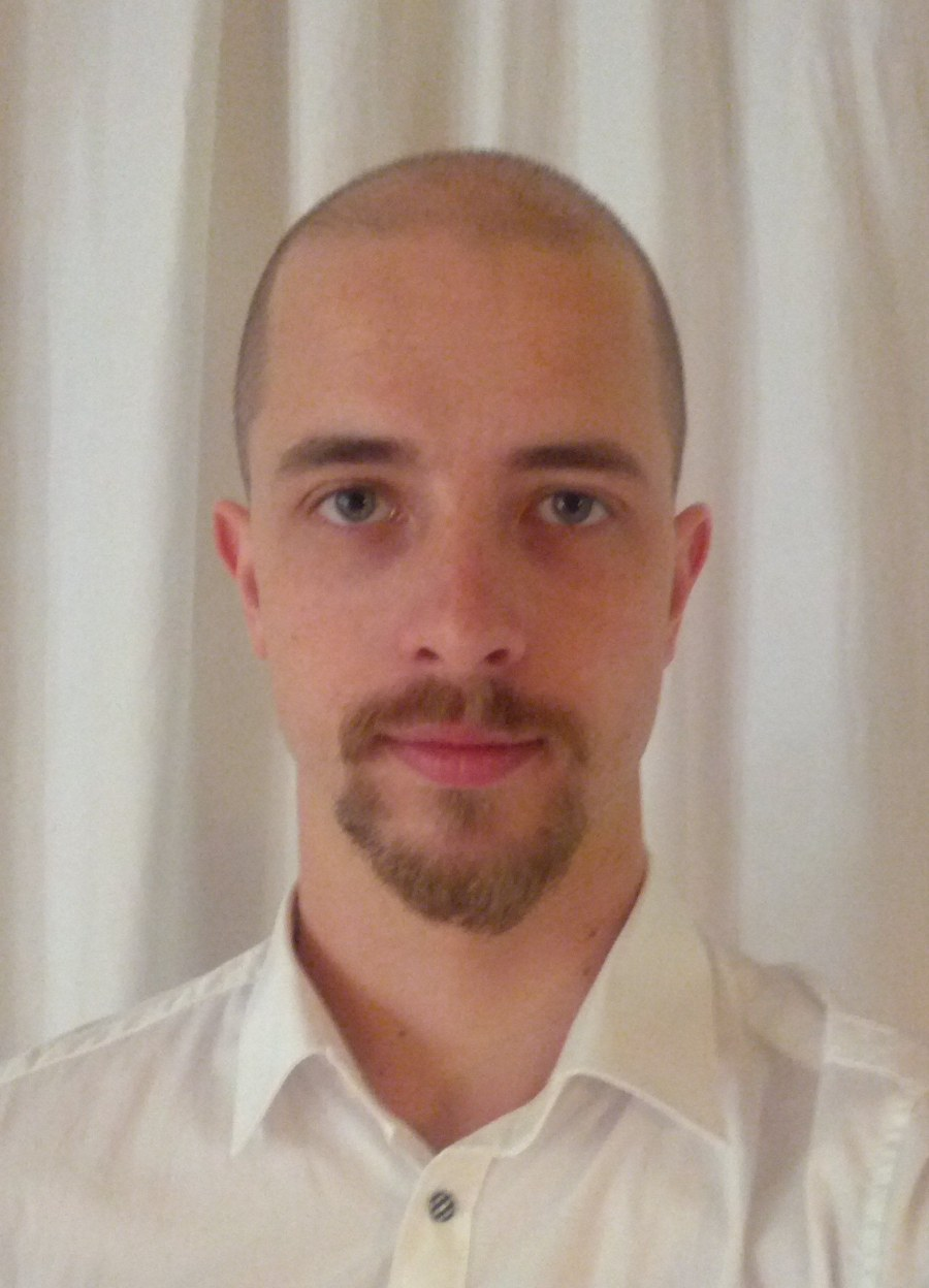 Daniel Neugebauer