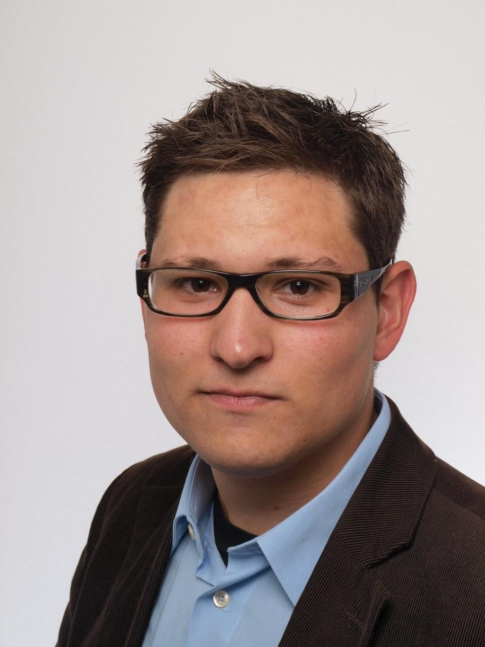 Dennis Frieß